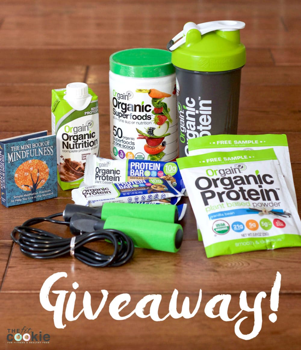 Get Picky with Your Protein! How to Choose the Best Protein powder (and Giveaway!) - @TheFitCookie #AD #powertothepicky #giveaway