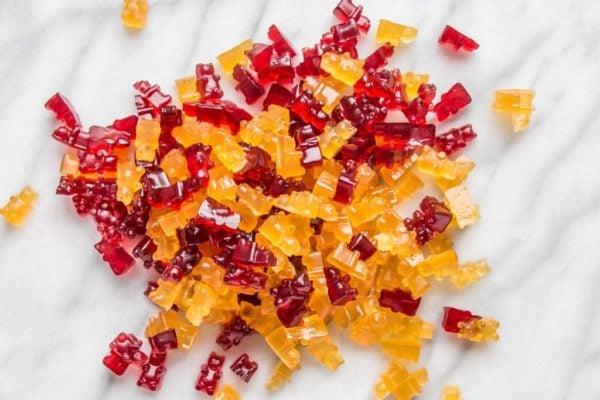 Gummy Bears by My Kitchen Love