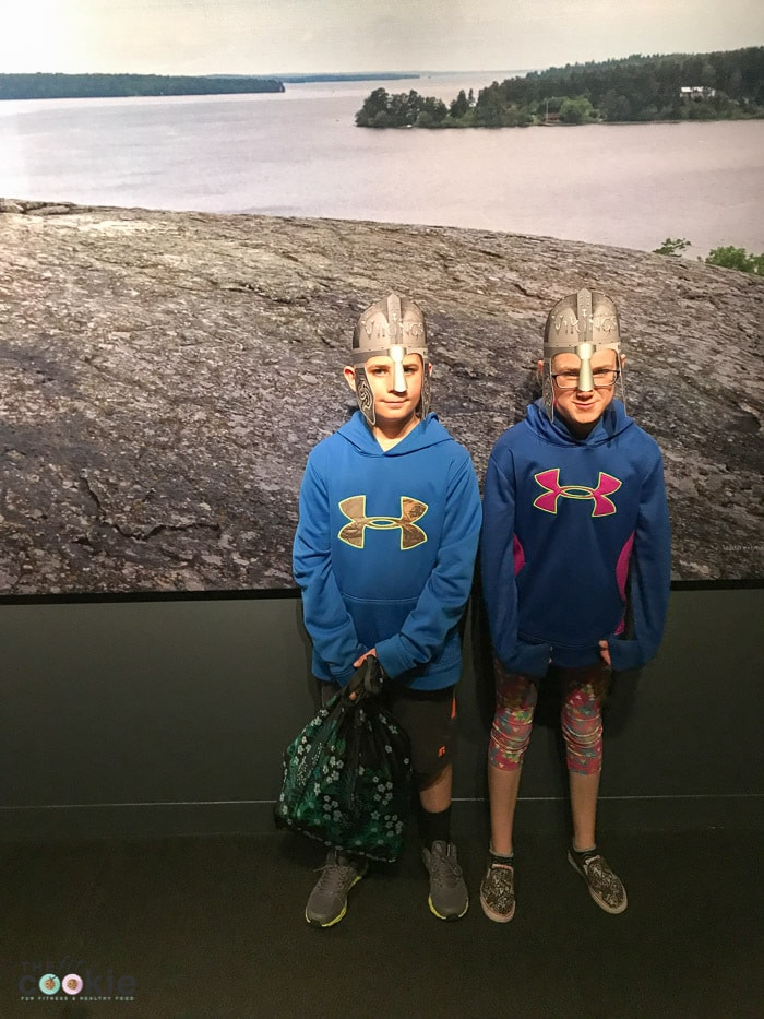 Vikings: Beyond the Legend exhibit at the Denver Museum of Nature and Science - @TheFitCookie