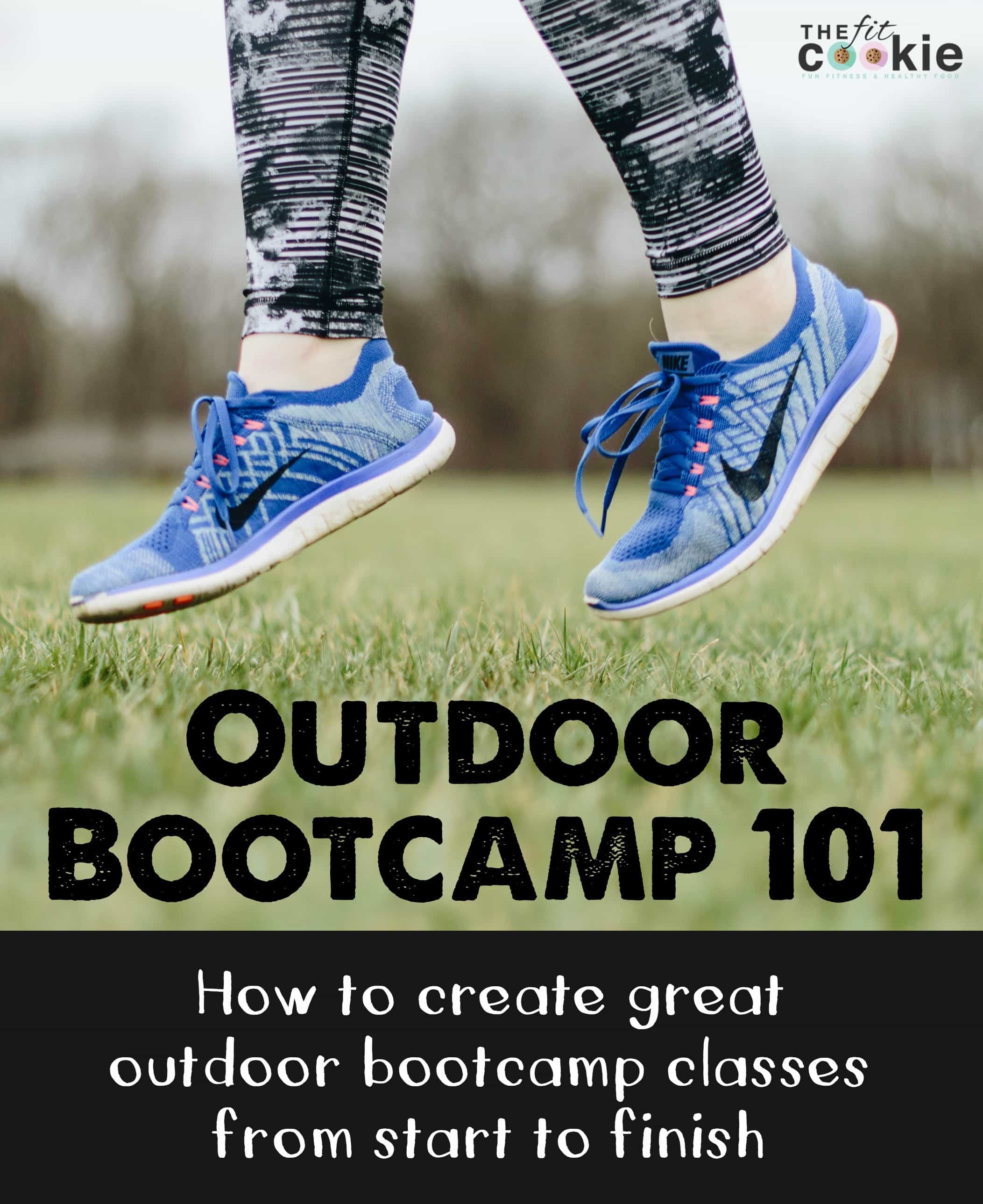 If you're a fitness pro and have thought about starting your own outdoor bootcamp but aren't sure where to start, check out my Outdoor Bootcamp 101! From nuts to bolts, this guide has all the info you need to get started - @TheFitCookie
