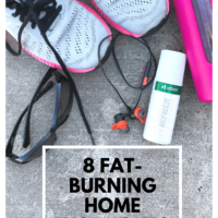 Our Home Workouts eBook