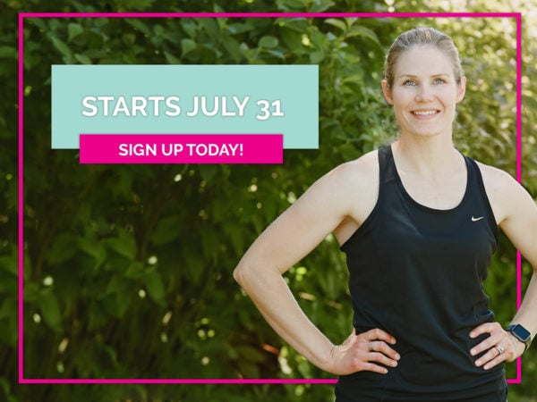 Step Into Your Best Life: Fearless Fitness Challenge