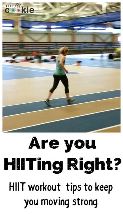 Are you HIITing Right? 5 HIIT Workout Tips to Keep You Moving Strong