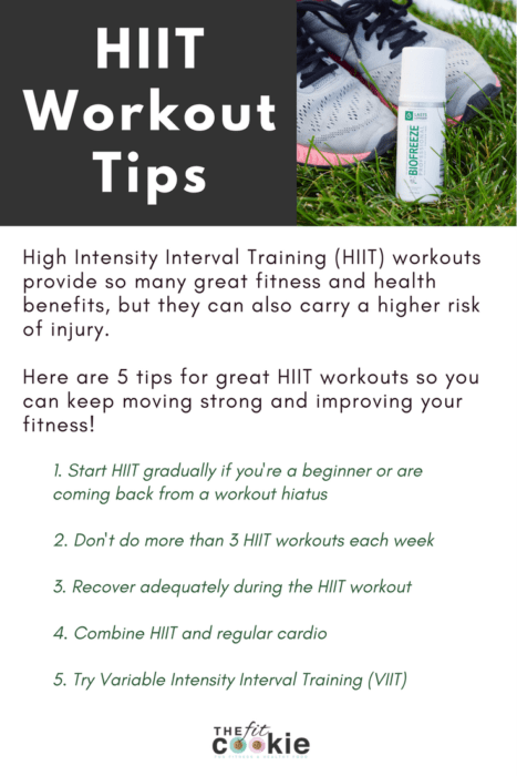 Are You Hiiting Right Hiit Workout Tips To Keep You Moving The