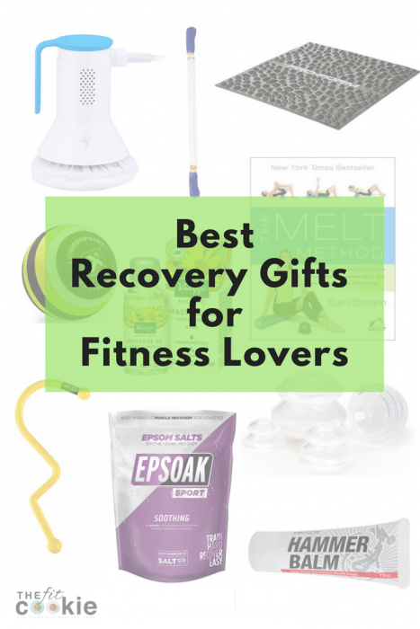 Best Recovery Gifts for Fitness Lovers