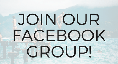 Join our Thriving with Food Allergies Facebook group!