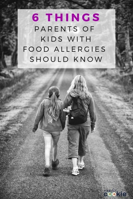 Growing is tough, but growing up with food allergies and health complications can be even harder. Here are tips for parents of kids with food allergies
