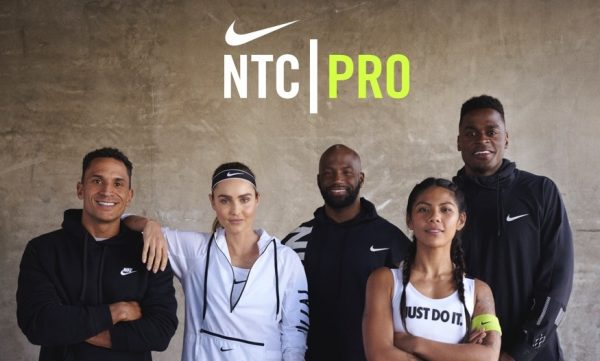 Nike Training Club Pro discount
