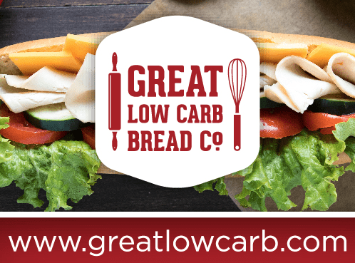 Great Low Carb Bread Company discounts and coupon codes