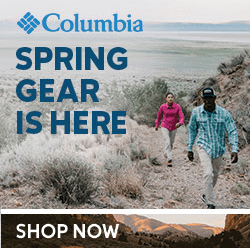 Columbia clothing and gear discounts and deals