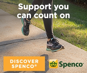 Spenco discounts and sales