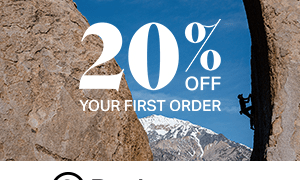 20% off Backcountry