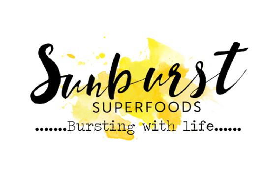 Sunburst superfoods discount