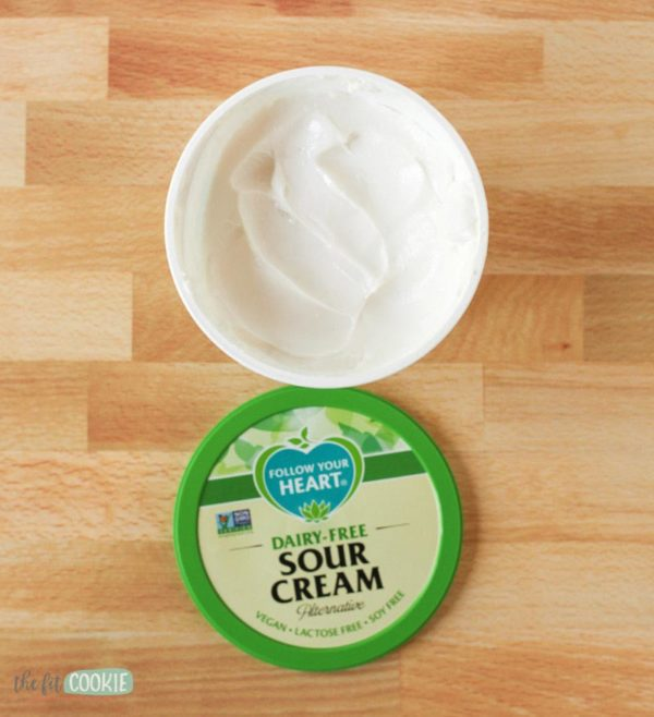 follow your heart dairy free and vegan sour cream