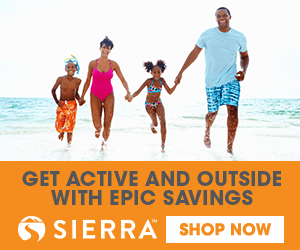 Sierra Trading discounts and deals