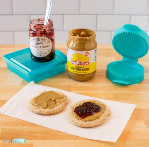 how to make uncrustables at home