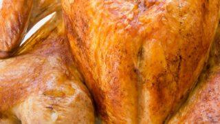 Perfect Spatchcock Turkey