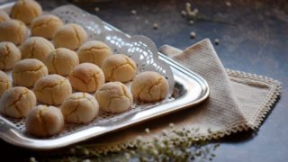 Soft Amaretti Cookies: Tested until Perfect!