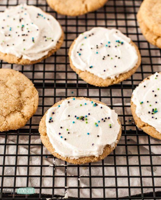 top 8 free sugar cookies