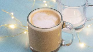 Homemade Maple Latte – Easy Low Carb Recipe