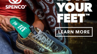 Free shipping on Spenco shoes and insoles