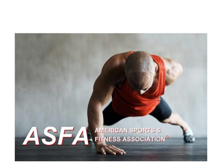 20% off American Sport and Fitness