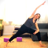 20-Minute Yoga Workout