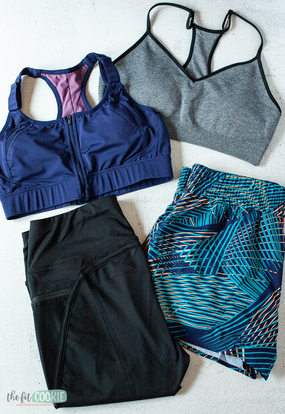 Hylete popular women's fitness clothing items